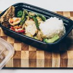 Honey Miso Chicken Meal